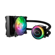 СВО для процессора Cooler Master MasterLiquid ML120R RGB (MLX-D12M-A20PC-R1)
