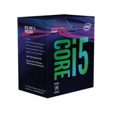 Процессор Intel Core i5 - 8600K BOX