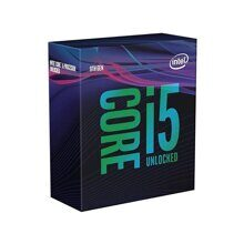 Процессор Intel Core i5 - 9400F BOX